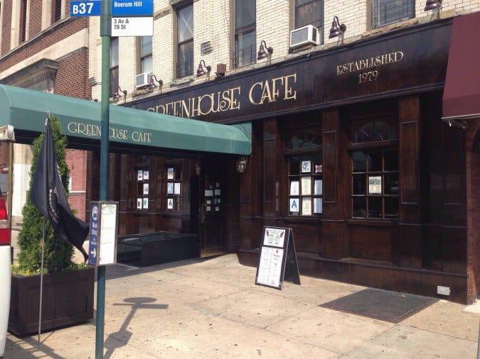 Greenhouse Cafe Bay Ridge Reviews
