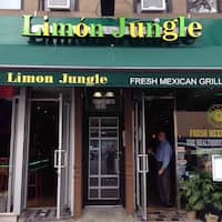 Limon Jungle Hells Kitchen