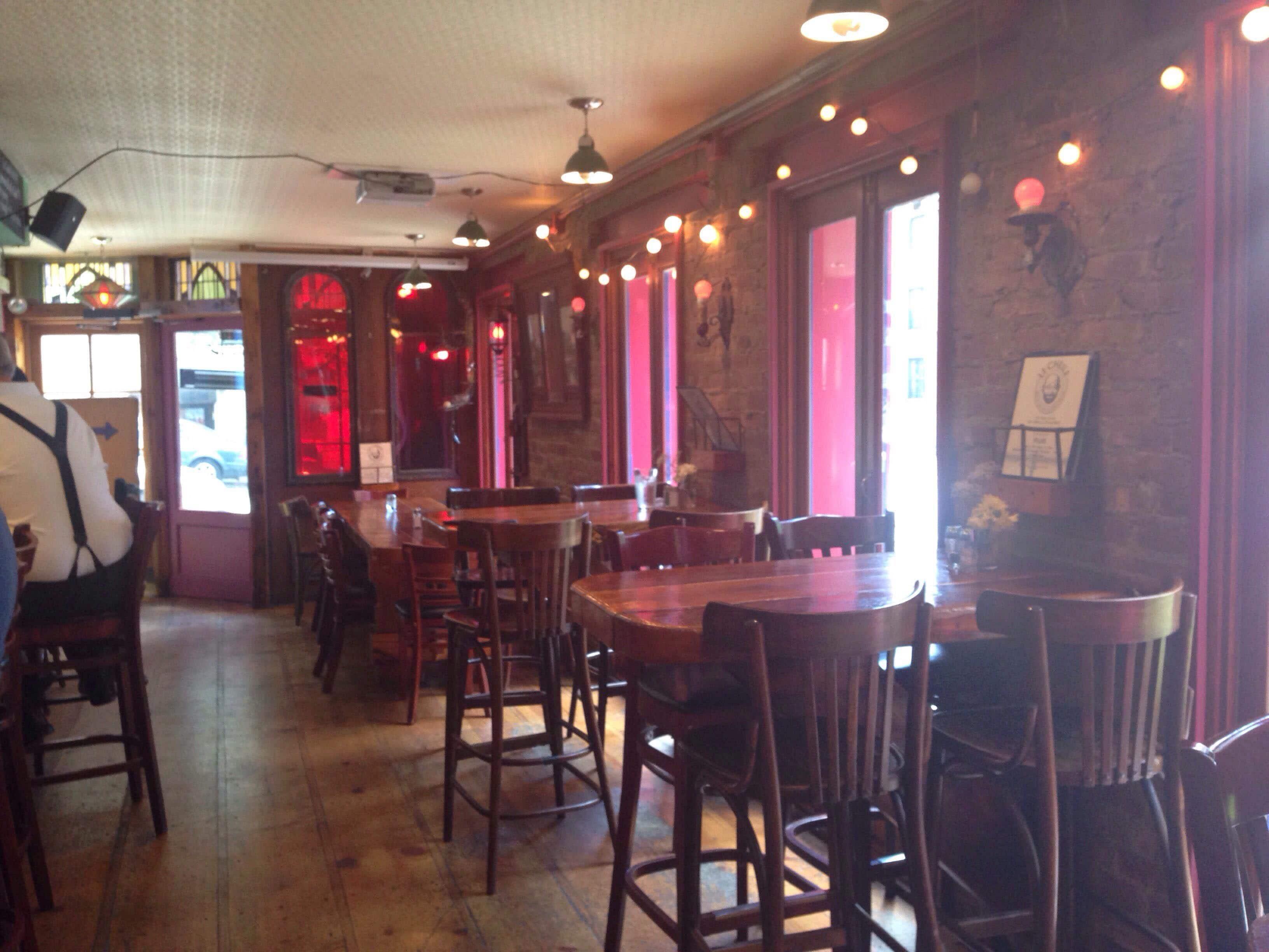 181 Cabrini Restaurant Cafe, Washington Heights Photos