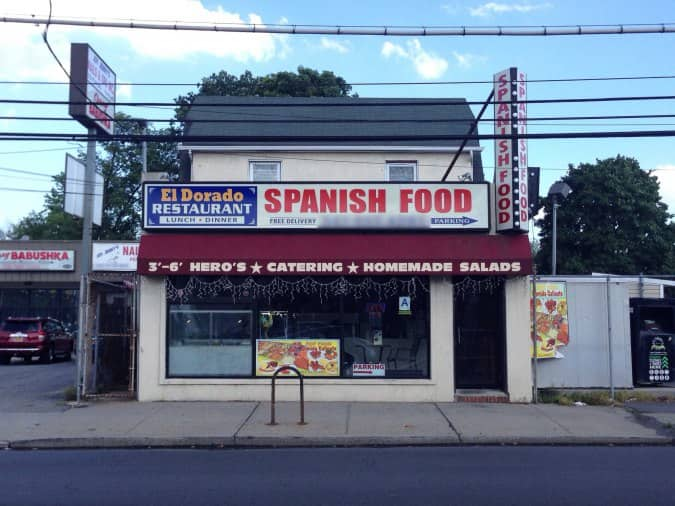 Staten Island Spanish Food Delivery