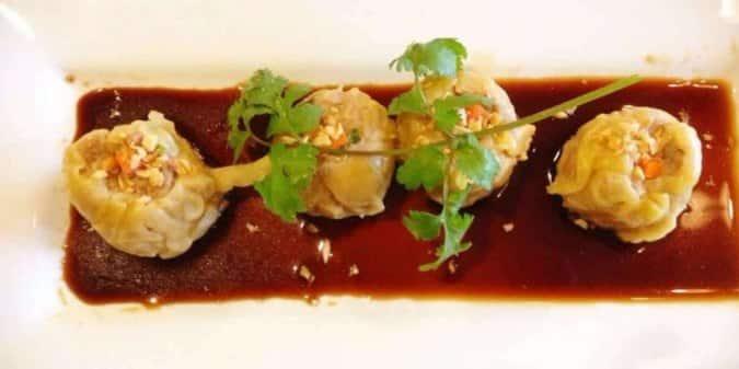 Urban thai restaurant menu menu restauracji urban thai for Arlington thai cuisine