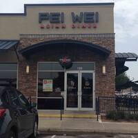 Pei Wei - TechRidge at (I & Parmer Lane) in Austin, Texas store location & hours, services, holiday hours, map, driving directions and more.