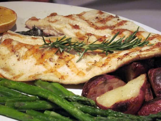 Boca Raton Restaurant Food Blogger