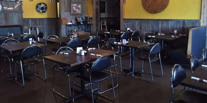Amigos Restaurant Richardson Menu