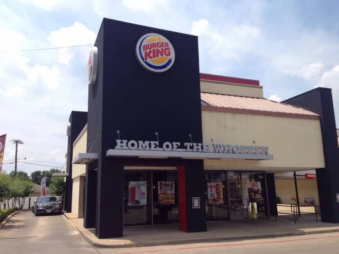 Fast Food Restaurants Hiring In Dallas Tx