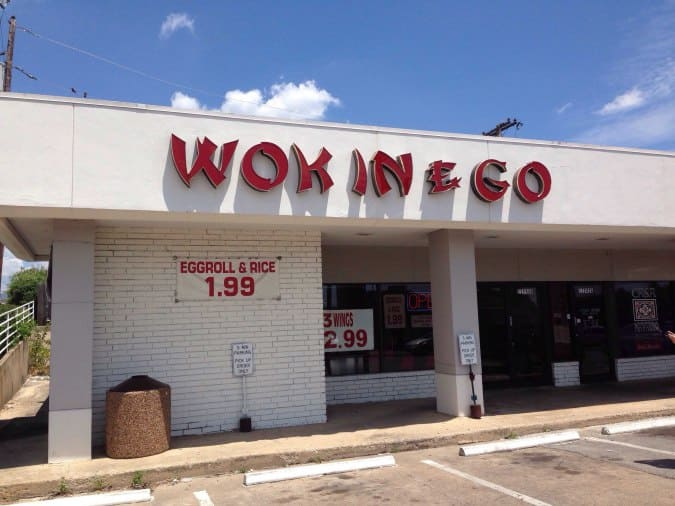 Chinese Food Oak Cliff Delivery