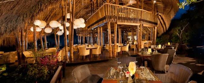 Sakti dining room fivelements ubud bali zomato indonesia for Dining room zomato jkt