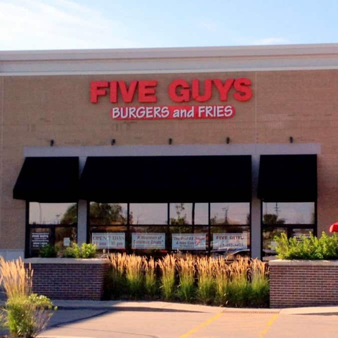overland park guys Find all of your favorite oak park stores on our mall directory.