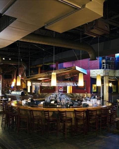 Cosmos Cafe Charlotte Menu