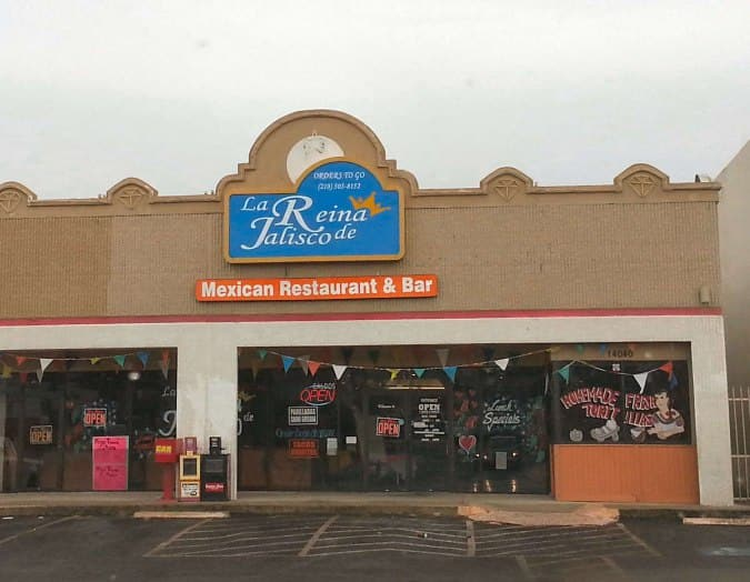 La Jalisco, San Antonio - Restaurant Reviews, Photos ...