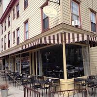 Beechwood Cafe Menu Jersey City