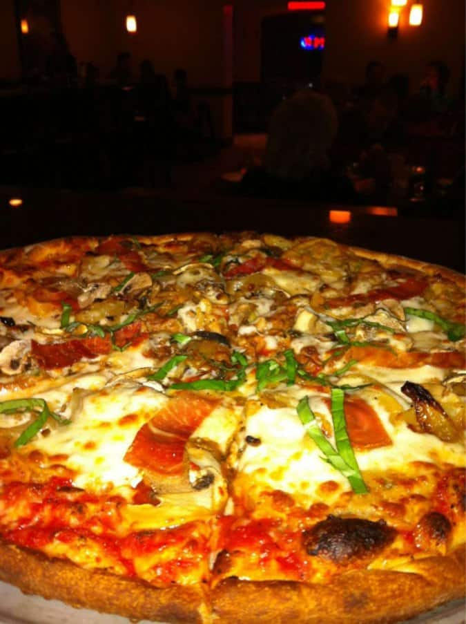 Frankie S Italian Restaurant Maggie Valley North Carolina