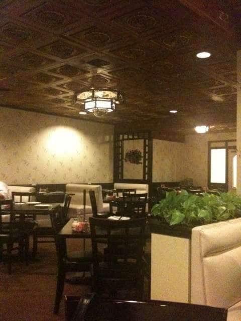 Odessa Tx Chinese Restaurants