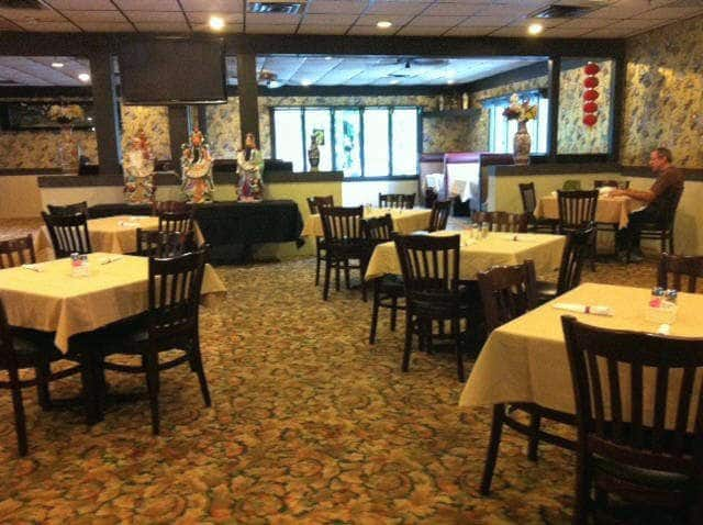 Chinese Food Delivery South Bend Indiana