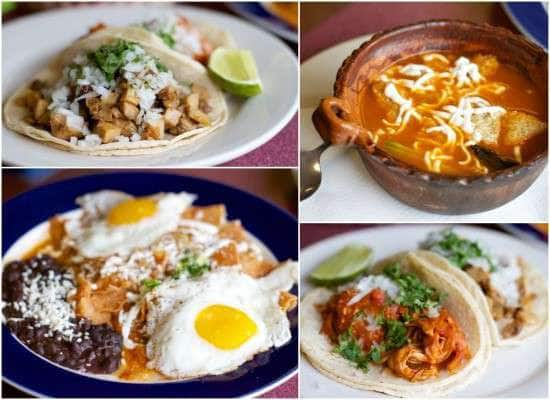 Mexican Food Delivery Fairfield Ct