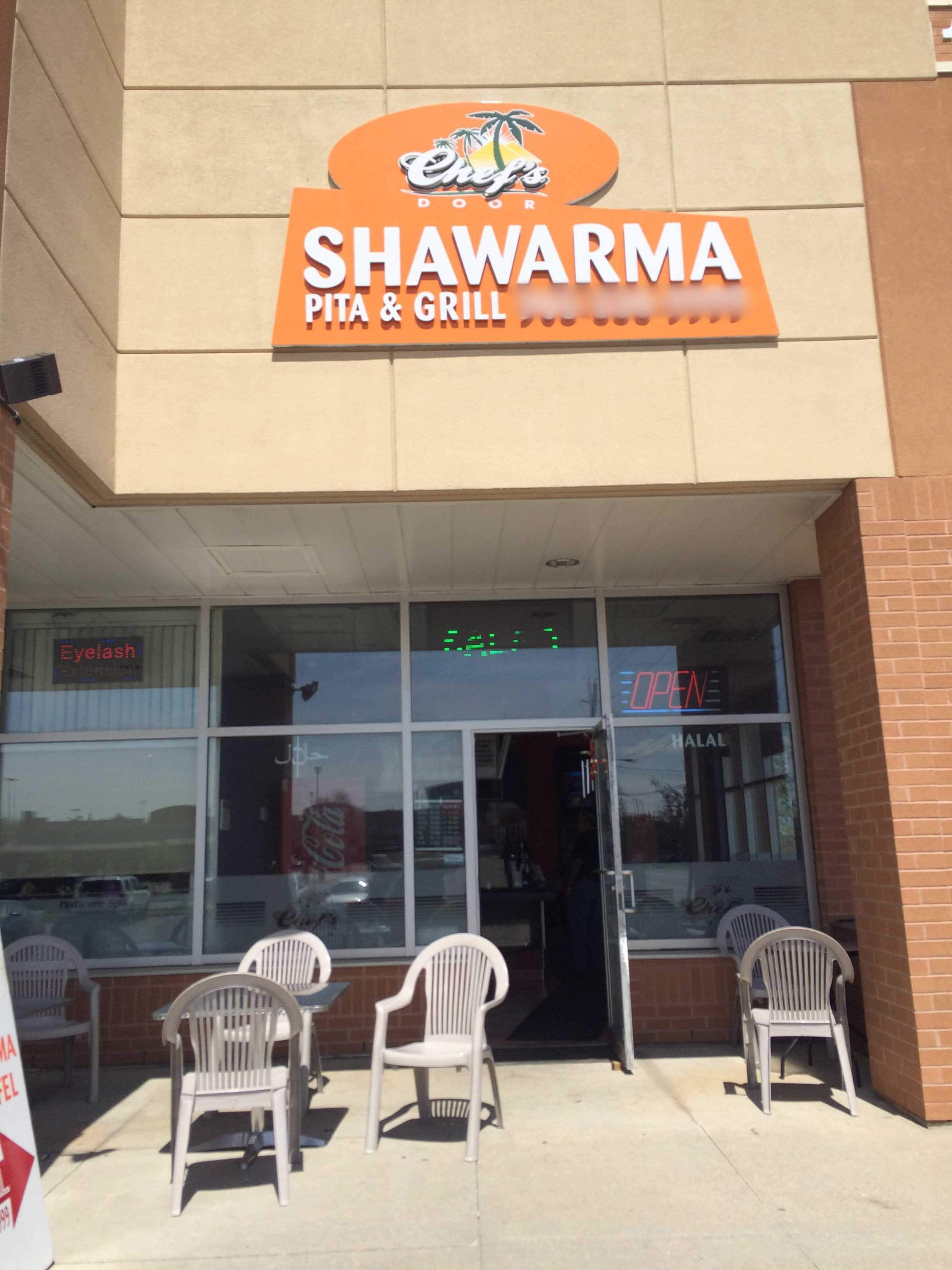 Chef\u0027s Door\u0027s photo & Chef\u0027s Door Photos Pictures of Chef\u0027s Door Oakville Toronto ...
