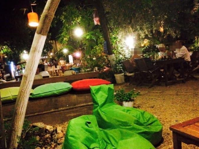Botanik Garden Bar, Kas, Antalya   Zomato Turkey