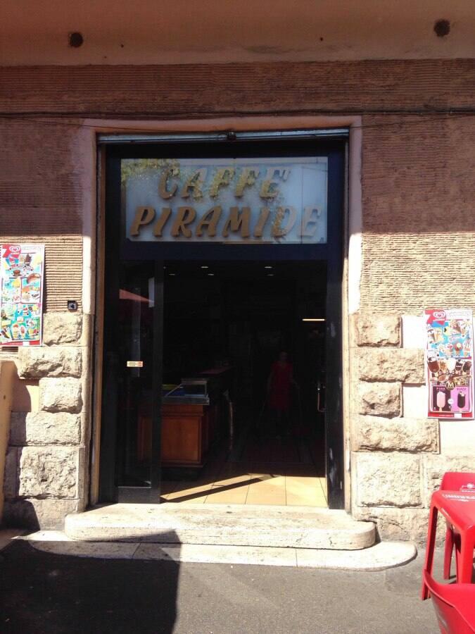 Recensioni caff piramide in zona ostiense a roma zomato - Cucine piramide ...