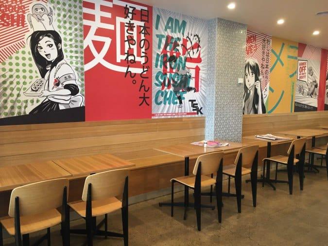 Tokyo Sushi Kitchen Mornington Mornington Peninsula