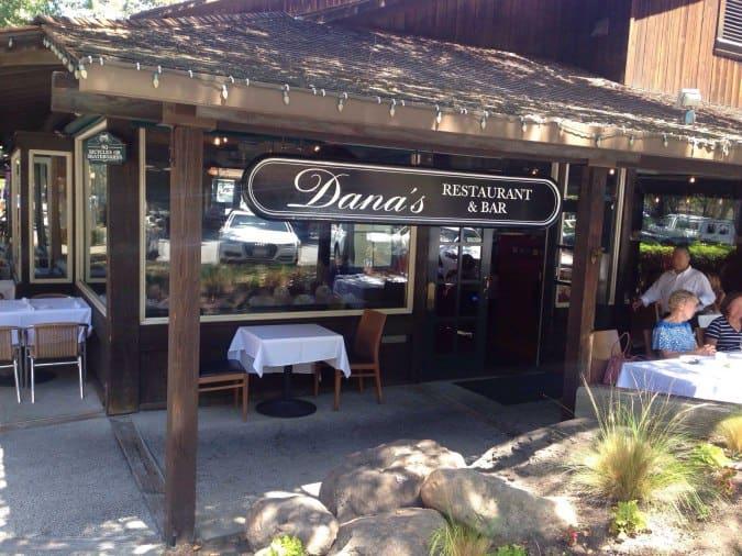 Dana S Danville Danville Urbanspoon Zomato