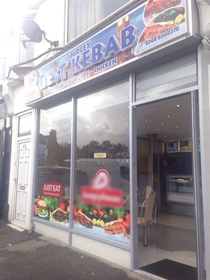 Shirley Best Kebab Menu Menu For Shirley Best Kebab