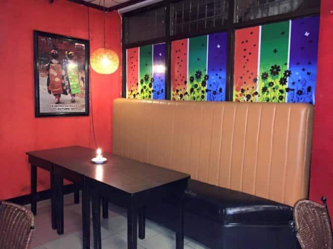 bento 2go metro manila quezon city zomato philippines. Black Bedroom Furniture Sets. Home Design Ideas