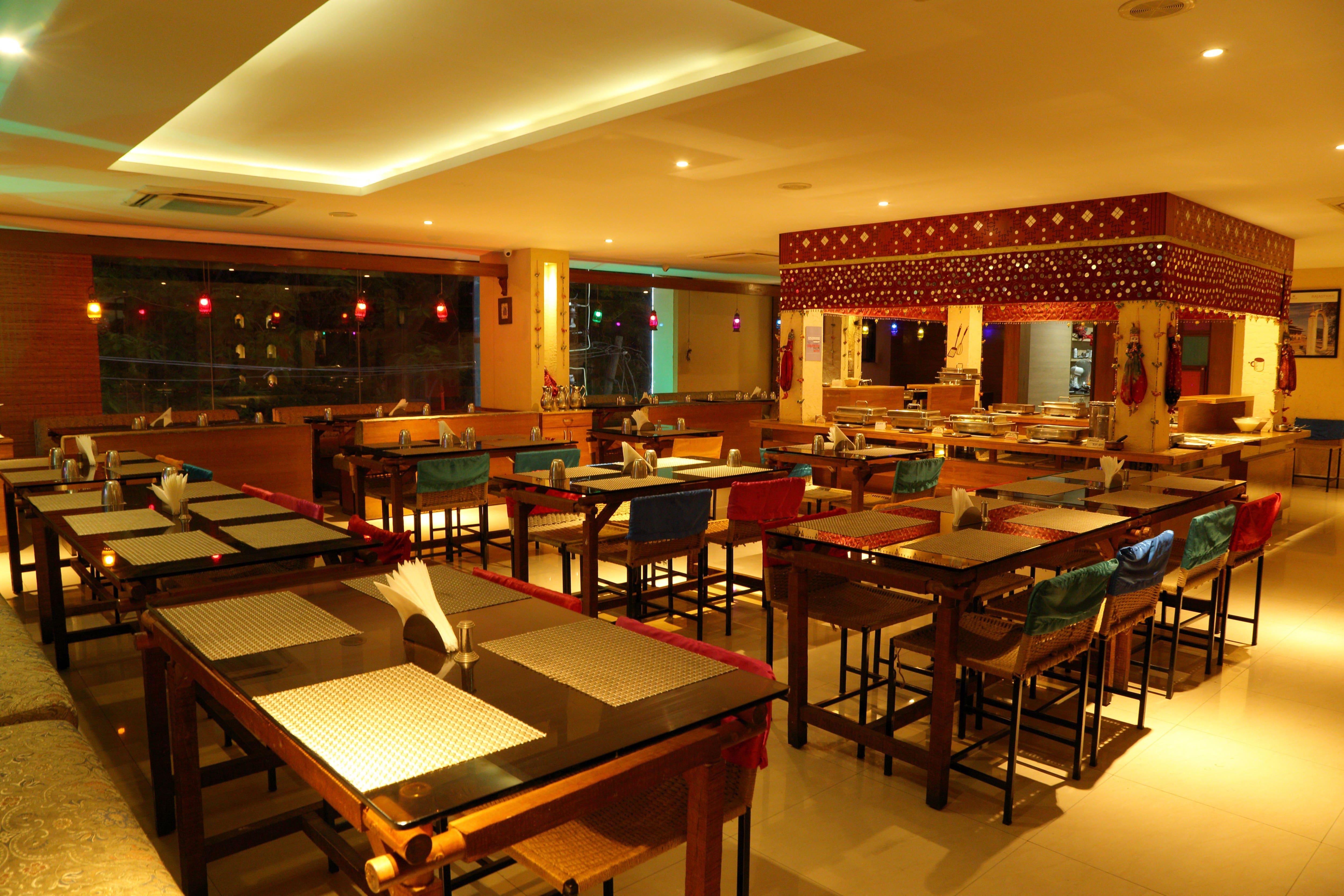 Neysa A Pure Vegetarian Restaurant In Jayanagar Lbb