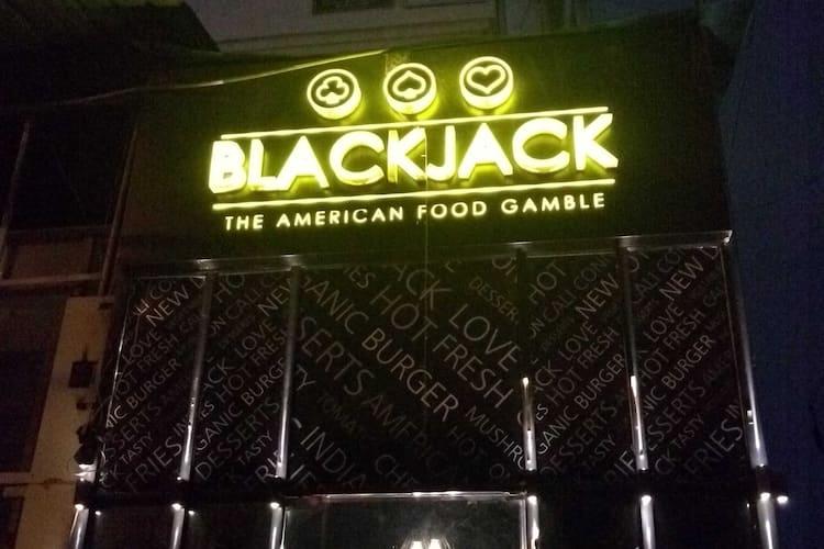 Blackjack Punjabi Bagh New Delhi