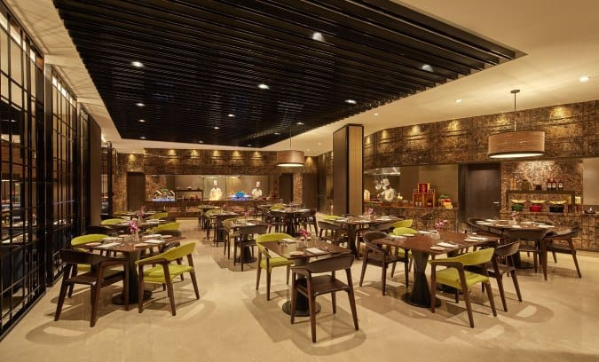 New Restaurants In Bangalore