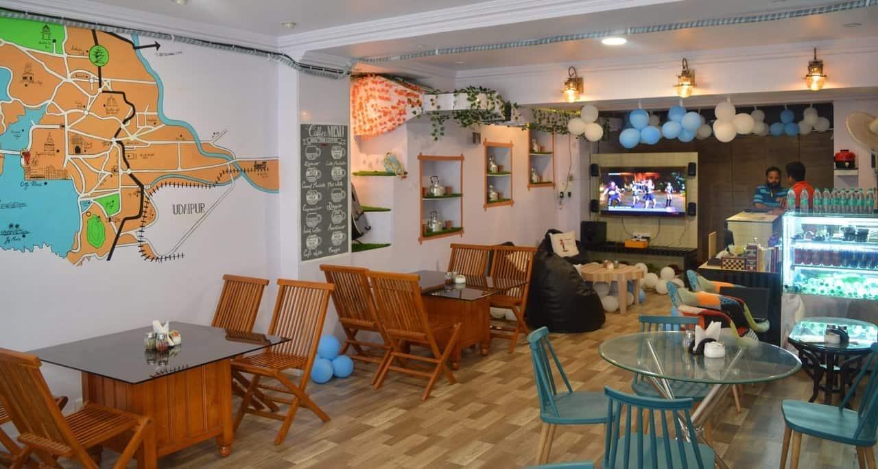 Brew Villa – Cafe & Restro