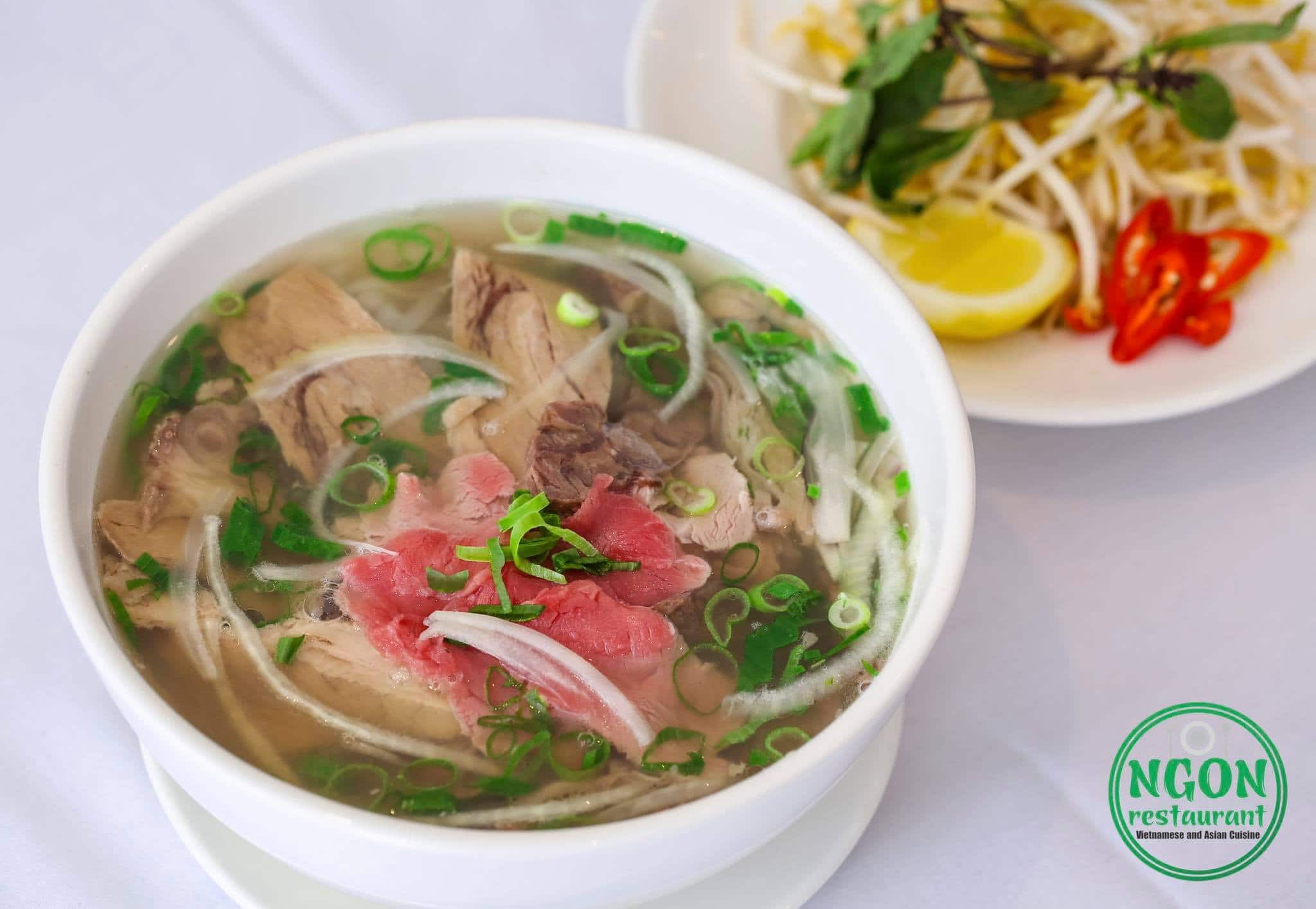 Ngon Restaurant Vietnamese And Asian Cuisine | 332 Highett Road, Moorabbin & Highett, Highett, VIC 3190 | +61 3 9553 4838