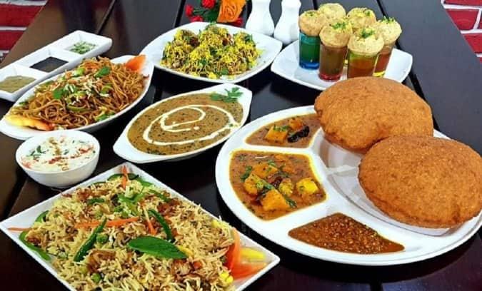 Salaam Namaste Meena Bazaar Dubai