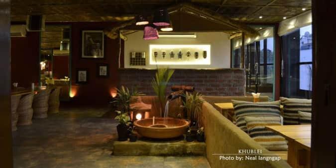 Dzukou Tribal Kitchen New Delhi Delhi
