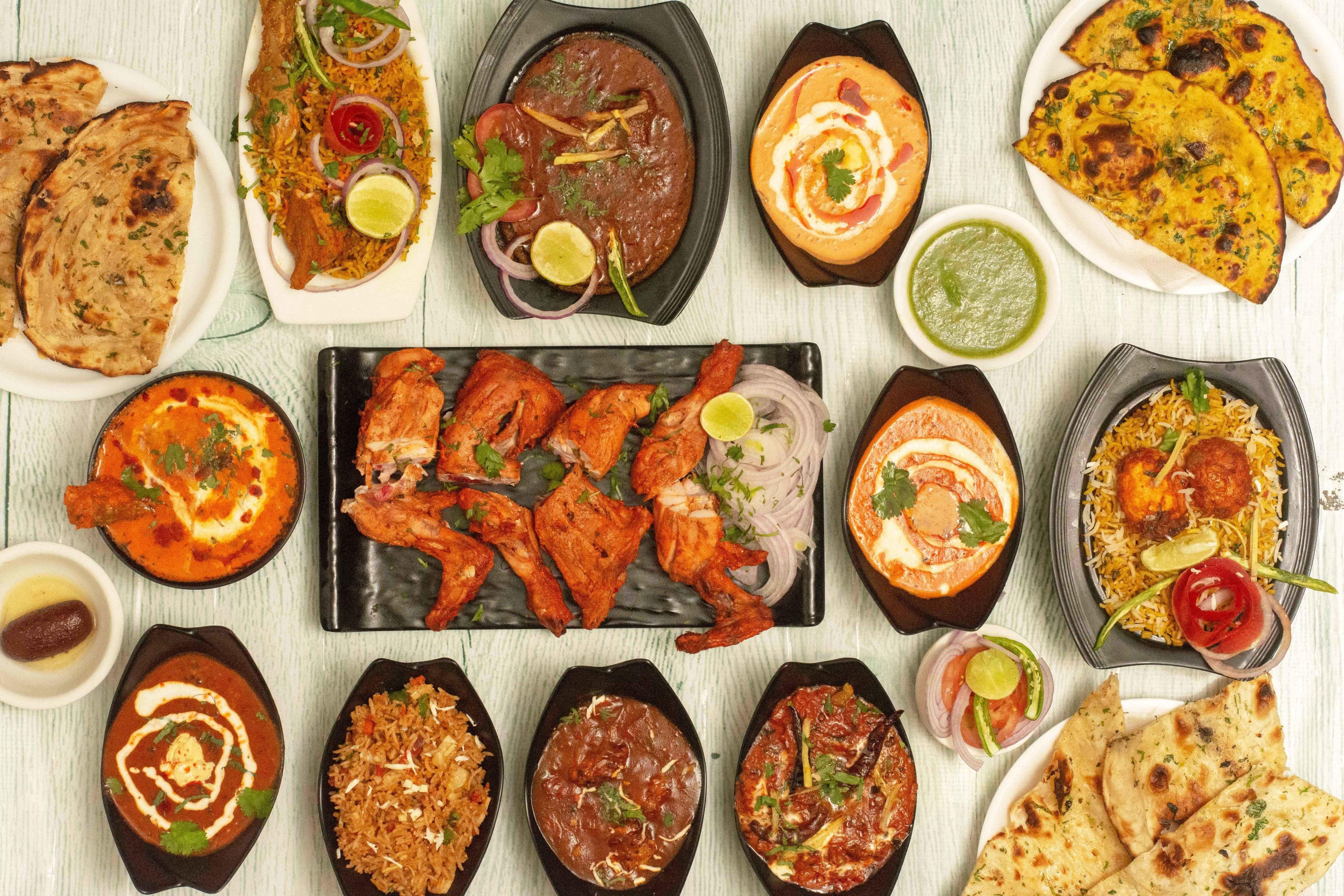 Mago Veg Non Veg Restaurant Krishna Nagar Dehradun