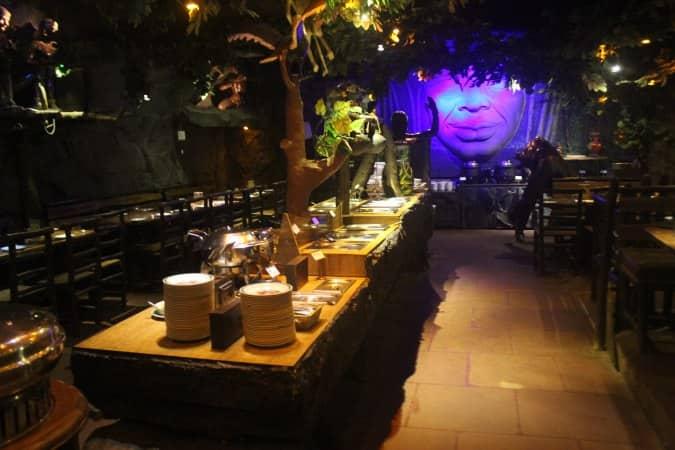 Prime Wild Dining Restaurant Heera Panna Mall Oshiwara Andheri Home Interior And Landscaping Analalmasignezvosmurscom