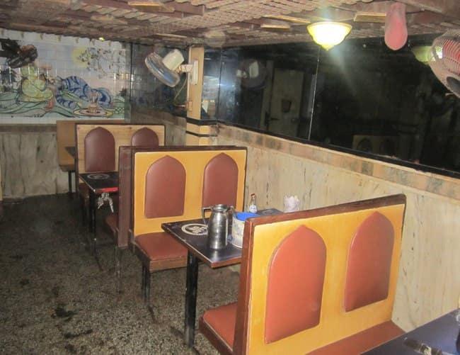 Pik nik bar restaurant worli mumbai zomato for Food bar pik