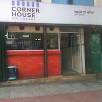 corner house franchise bangalore