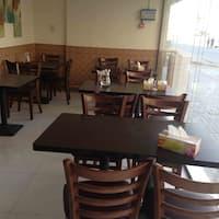 Noor al mashriq restaurant muwailih commercial sharjah for Al noor indian cuisine
