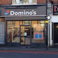 Dominos Pizza Crouch End London Zomato Uk