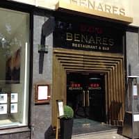 Benares mayfair london zomato uk for Berlin antique mall dealer reports