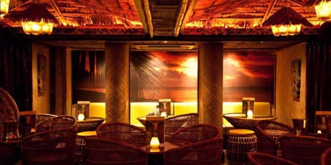 speed dating london mahiki coconut