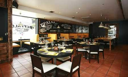 Buffalo bar and grill high street croydon london zomato uk - Buffalo american bar and grill ...