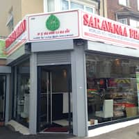 South Indian Restaurants High Street North East Ham