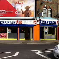 Mr Kebabish Croydon London Zomato Uk