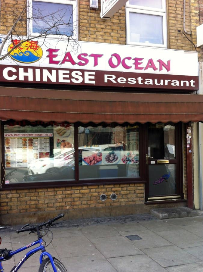 North London Restaurant Opening Asian Food