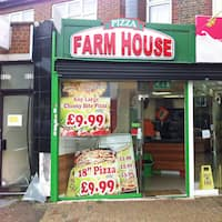 Farmhouse Pizza Wembley London Zomato Uk