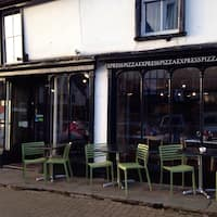 Pizza Express High Street Pinner London Zomato Uk