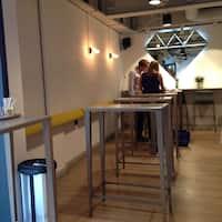 Workshop Coffee Co City Of London London Zomato Uk