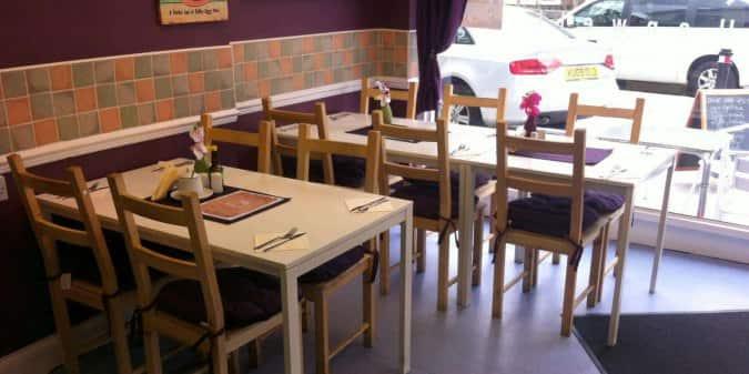 Kuchnia Restaurant