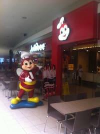 Jollibee, Mall of Asia Complex (MOA), Pasay City - Zomato Philippines